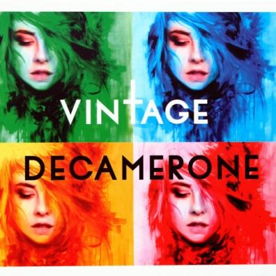 Винтаж: Decamerone