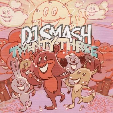 Dj Smash (Диджей Смеш): Twenty Three