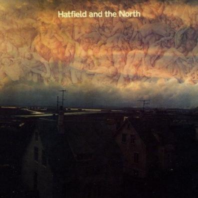 Hatfield And The North: Hatfield And The North