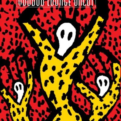 The Rolling Stones (Роллинг Стоунз): Voodoo Lounge Uncut