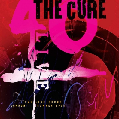 The Cure: Curaetion 25 - Anniversary