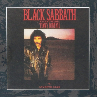 Black Sabbath (Блэк Саббат): Seventh Star