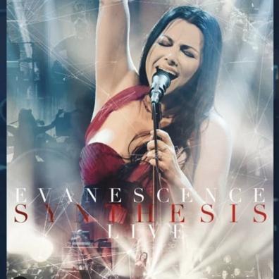 Evanescence (Эванесенс): Synthesis Live