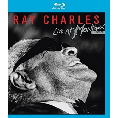 Ray Charles (Рэй Чарльз): Live At Montreux 1997