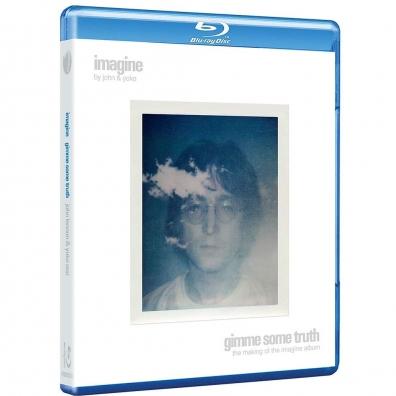 John Lennon (Джон Леннон): Imagine & Gimme Some Truth
