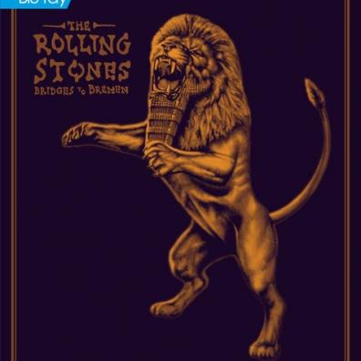The Rolling Stones (Роллинг Стоунз): Bridges To Bremen
