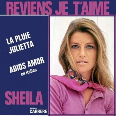 Sheila: Reviens Je T'Aime