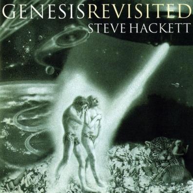 Steve Hackett (Стив Хэкетт): Genesis Revisited I