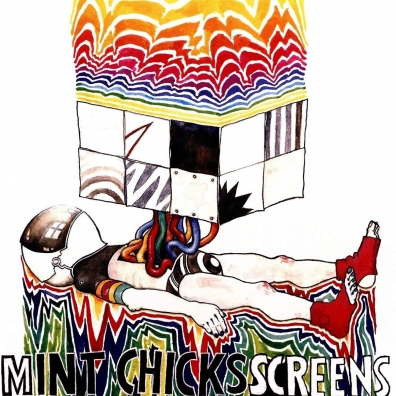 The Mint Chicks: Screens (10Th Anniversary) (RSD2019)