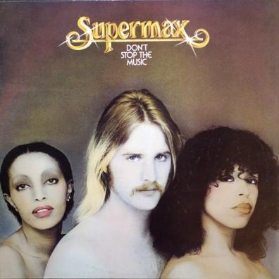Supermax (Супермакс): Don't Stop The Music