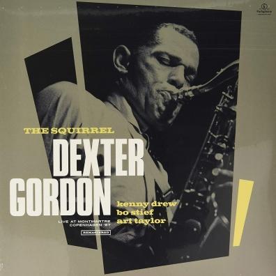 Dexter Gordon (Декстер Гордон): The Squirrel (RSD2020)