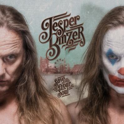 Jesper Binzer: Save Your Soul