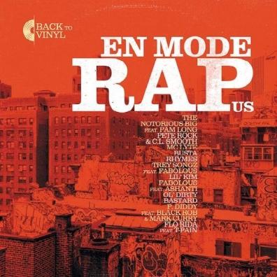 En Mode Rap Us