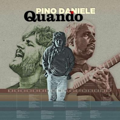 Pino Daniele (Пино Даниэле): Quando