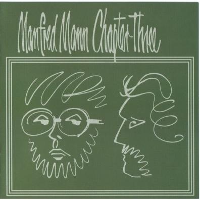 Manfred Mann Chapter Three: Manfred Mann Chapter Three