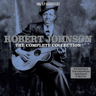 Robert Johnson (Роберт Джонсон): The Complete Collection