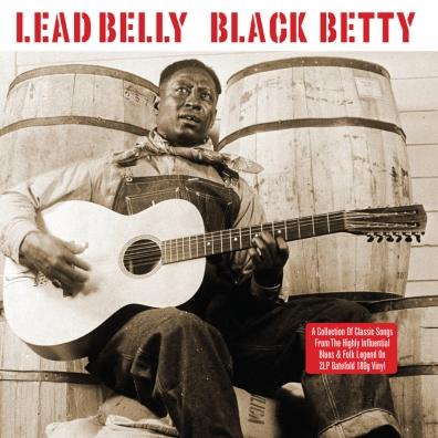 Leadbelly (Лидбелли): Black Betty