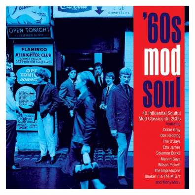 60'S Mod Soul