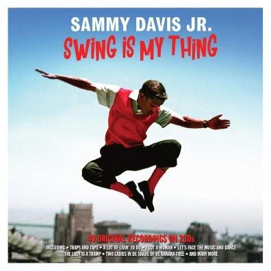 Sammy Davis Jr.: Swing Is My Thing