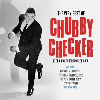 Chubby Checker (Чабби Чекер): The Very Best Of