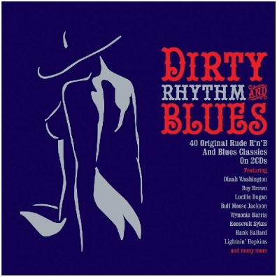 Dirty Rhythm & Blues