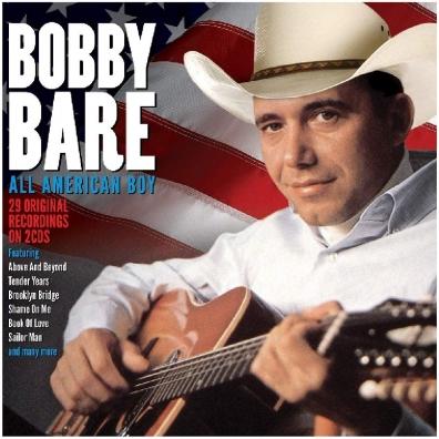 Bobby Bare: All American Boy