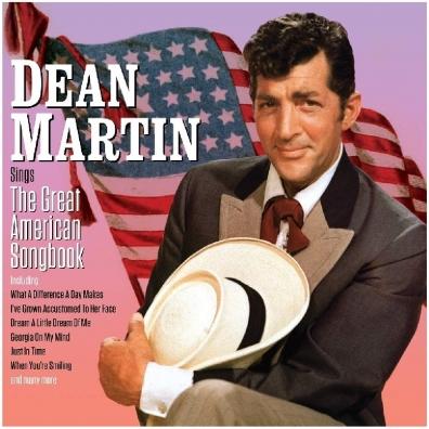 Dean Martin (Дин Мартин): Sings The Great American Songbook