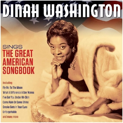 Dinah Washington (Куинси Джонс): Sings The Great American Songbook