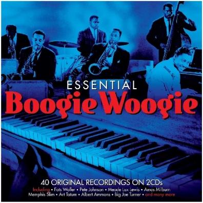 Essential Boogie Woogie