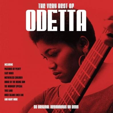 Odetta: The Very Best Of