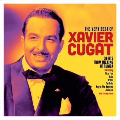 Xavier Cugat: The Very Best Of
