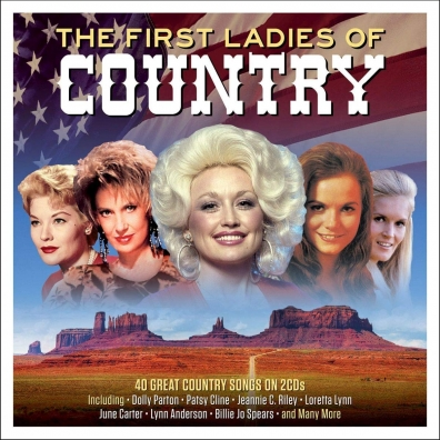The First Ladies Of Country