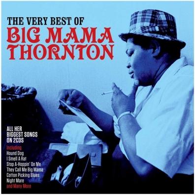 Big Mama Thornton: The Very Best Of