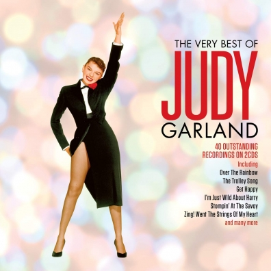 Judy Garland: The Very Best Of