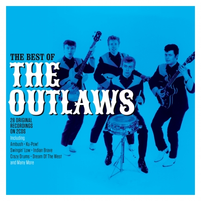 The Outlaws: The Best Of