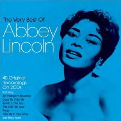 Abbey Lincoln (Эбби Линкольн): The Very Best Of