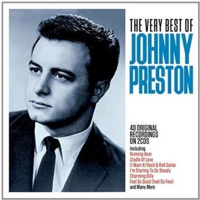 Johnny Preston: Very Best Of