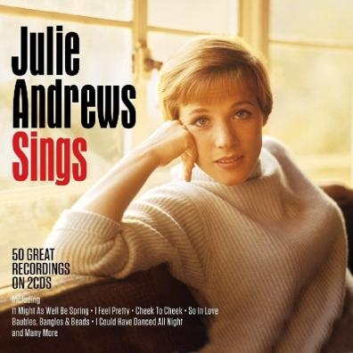 Julie Andrews: Sings