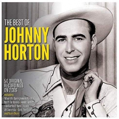 Johnny Horton: Best Of