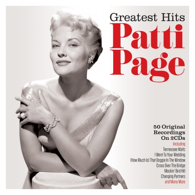 Patti Page: Greatest Hits