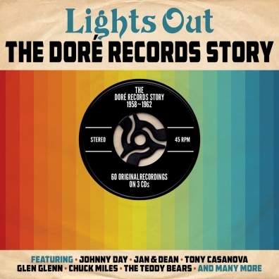 The Dore Records Story  Lights Out