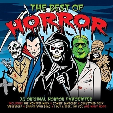 The Best Of Horror