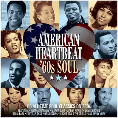 American Heartbeat - 60'S Soul