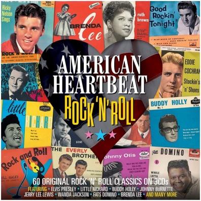 American Heartbeat Rock N Roll