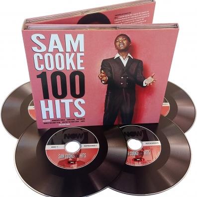 Sam Cooke (Сэм Кук): 100 Hits