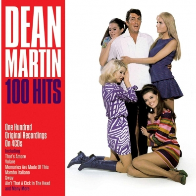 Dean Martin (Дин Мартин): 100 Hits
