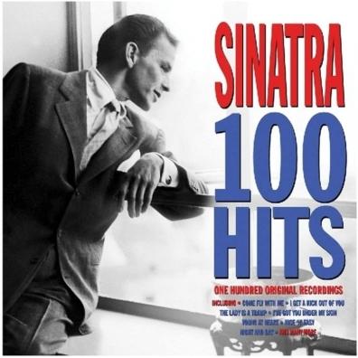 Frank Sinatra (Фрэнк Синатра): 100 Hits