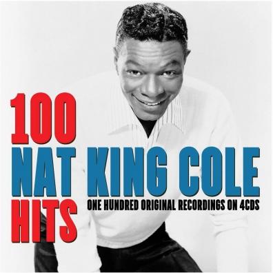 Nat King Cole (Нэт Кинг Коул): 100 Hits