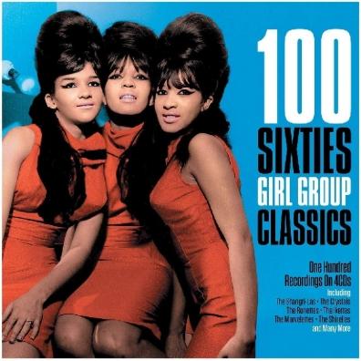 100 Sixties Girl Group Classics