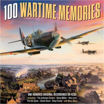 100 Wartime Favourites